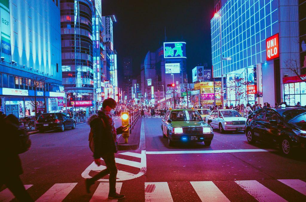 Apple Fokus Penjualan Di Jepang