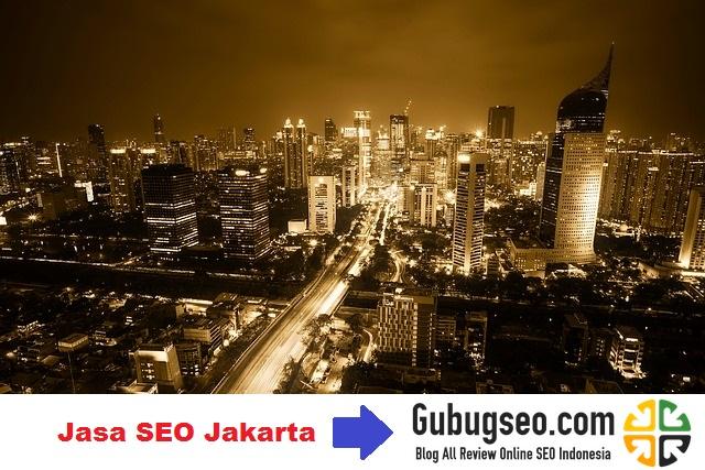 Jasa SEO Jakarta